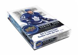 2016-17 Upper Deck The Cup Hockey Tin (1 Pack)