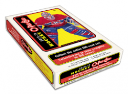 2018-19 O-Pee-Chee Hockey Box (Hobby)