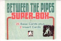 2005-06 ITG Between the Pipes Super Box