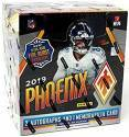 2019 Panini Phoenix Football Box (12 Packs)
