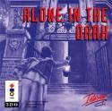 Alone in the Dark - Panasonic 3DO USED (boxed)