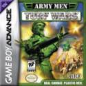 Army Men Turf Wars - GBA USED (no box)
