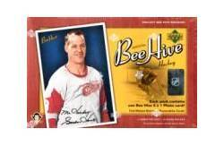 2005-06 Upper Deck Bee Hive Box (15 Packs)