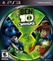 Ben 10 Omniverse - PS3 USED