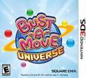 Bust-A-Move Universe - 3DS USED (boxed)