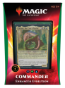 Commander Deck 2020 Enhanced Evolution