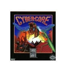 Cyber Core - Turbo Grafx 16 USED (boxed)