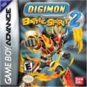 Digimon Battle Spirit 2 - GBA NEW
