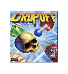 Drop Off - Turbo Grafx 16 USED