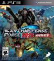 Earth Defense Force 2025 - PS3 USED