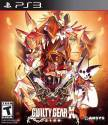 Guilty Gear Xrd Sign - PS3 USED