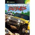 Hummer Bad Lands - XBOX USED