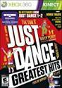 Just Dance Greatest Hits (KINECT REQUIRED) - XBOX 360 USED