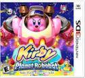 Kirby Planet Robobot - DS NEW