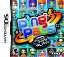 Ping Pals - DS USED (boxed)