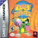 Planet Monsters (CIB) - GBA USED (boxed)