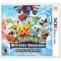 Pokemon Mystery Dungeon Gates to Infinity - 3DS USED (no box)