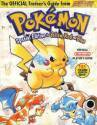 Pokemon SE for Yellow, Red, Blue NINTENDO POWER (poor) - Book