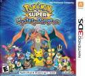 Pokemon Super Mystery Dungeon - 3DS USED (no box)