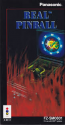Real Pinball - Panasonic 3DO USED (boxed)
