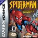 Spider-Man Mysterio's Menace (CIB) - GBA USED (bx)