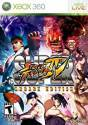 Super Street Fighter 4 Arcade Edition - XBOX 360 USED