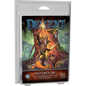 Descent: Journey in the Dark 2nd ED Natures Ire - BOARDGAME