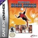 Ultimate Beach Soccer - GBA USED (no box)