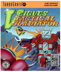 Veigues Tactical Gladiator - TG-16 USED (no box)