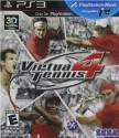 Virtua Tennis 4 - PS3 USED